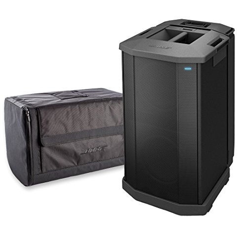 Bose F1 Subwoofer & Travel Bag - Bundle