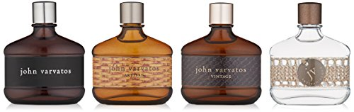 John Varvatos Collection Coffret, Set of 4