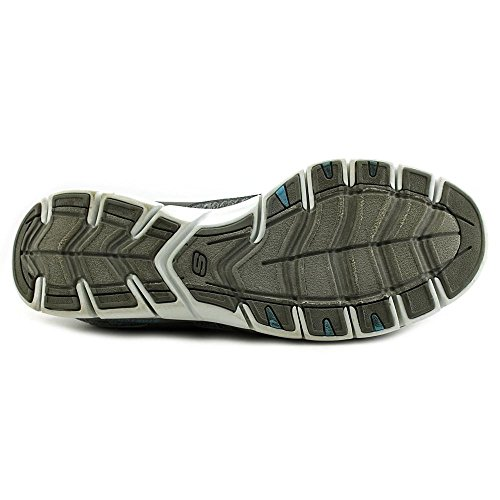 Femmes haut Gratis gray Soaring Sneakers Skechers wUgqtw