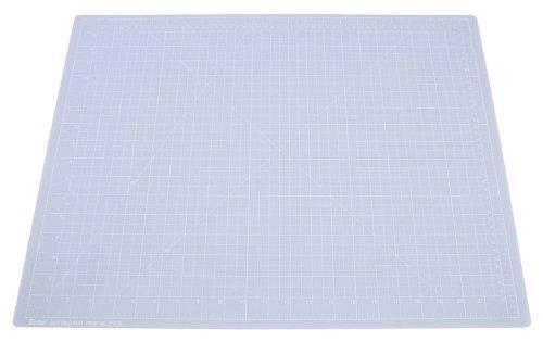 Darice Mats - Darice 18-Inch-by-24-Inch Clear Cutting Mat, Grade A