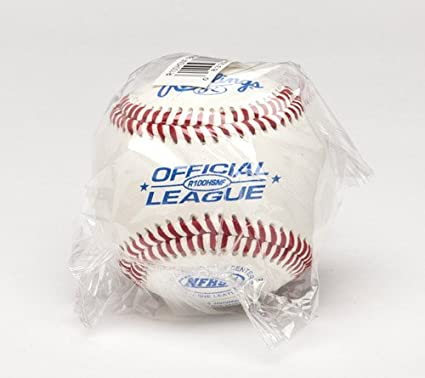 Rawlings Rolb1 Official League Baseball 12 Ball Pack