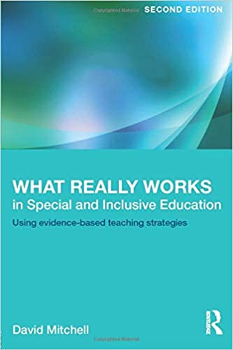 What Really Works in Special and Inclusive Education: Using ...
