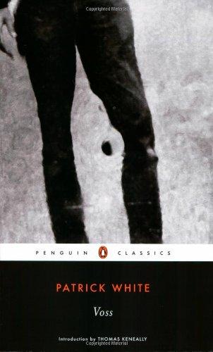 Voss (Penguin Classics)