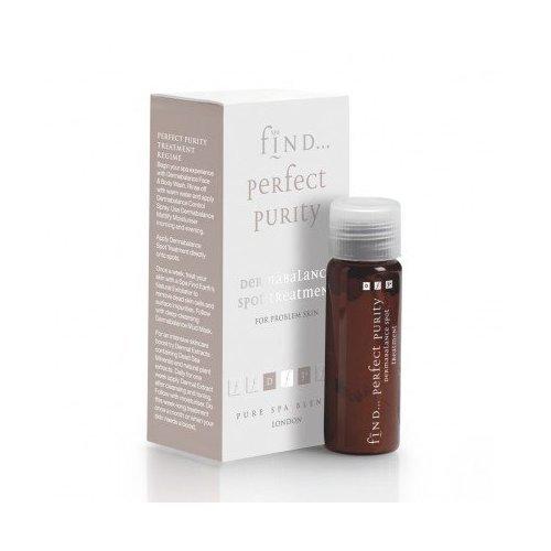Spa Find Perfect Purity Dermabalance Spot Treatment 15ml Finders International Ltd