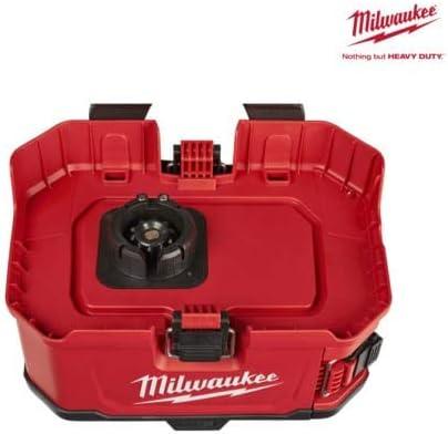 MILWAUKEE M18 BPFPH-401 atomizador de mochila - arnés - sin batería ni cargador 4933464961: Amazon.es: Bricolaje y herramientas