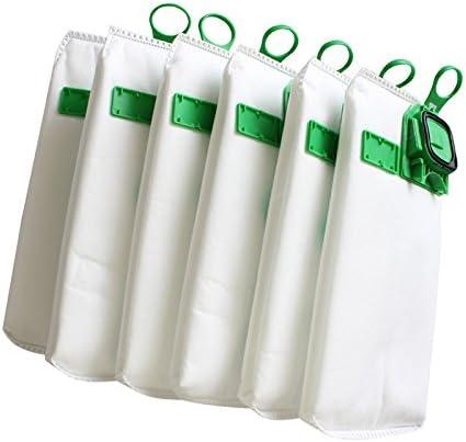 YanBan - Bolsas con filtro de polvo FP140 Bo Rate para aspiradoras ...