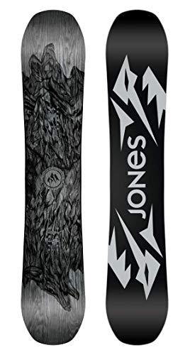 Jones Ultra Mountain Twin Snowboard 2019 - Men's 162 ()