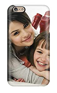 Julian B. Mathis's Shop New Style Case Cover Skin For Iphone 6 (selena Gomez In Ramona And Beezus) 6759951K10343274