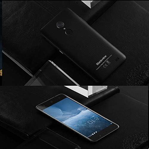 Blackview A10 - Smartphone Android 7,0 3G de 5 Pulgadas, 2 GB + 16 ...