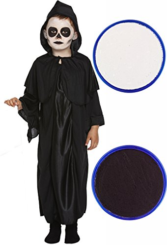 Boys  (Scream 4 Ghost Face Child Costumes)