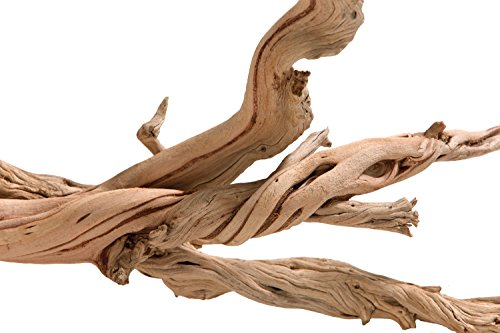 Pisces 60'' Ghostwood Sandblasted Branchy, Varies by Pisces (Image #2)
