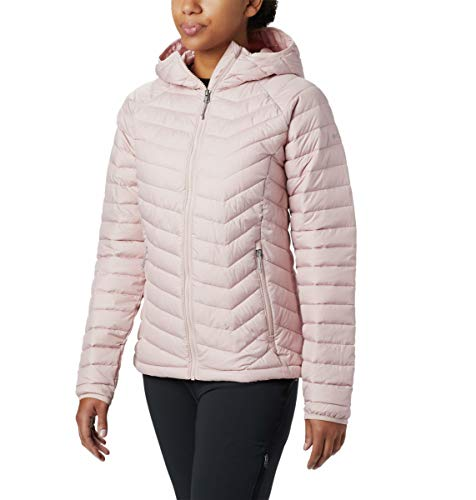 Columbia Women's Powder Lite Hooded Jacke