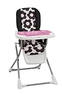 Amazon Com Evenflo Compact Fold High Chair Marianna