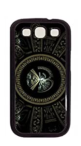 Cute Cartoon Back Cover galaxy s3 cases I9300 - Aztec Sun by Element Spirits