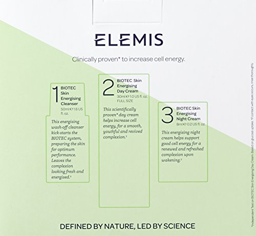 ELEMIS Skin Solutions - Energize