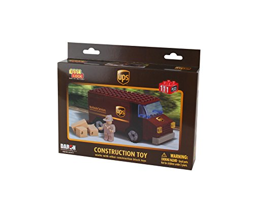 daron-bl99977-ups-111-piece-package-car-construction-toy