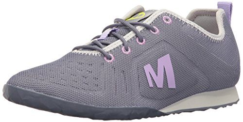 Civet Womens Lace Sneaker Shoes 36 Merrell 16wZqd6