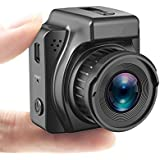 Cinlitek Dash Cam,Dashboard Camera Recorder with Full HD 1080P, Sony Sensor, Built-in GPS, 170° Wide Angle Dash Camera for Cars, HDR, Motion Detection, Loop Recording
