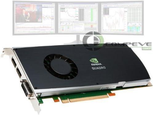 PNY VCQFX3500-PCIE-PB PNY VCQFX3800-PCIE-PB NVIDIA Quadro FX 3800 1GB GDDR3 Graphics Card VCQFX3500-PCIE-PB