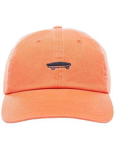 (Vans Court Side Hat - Flame)