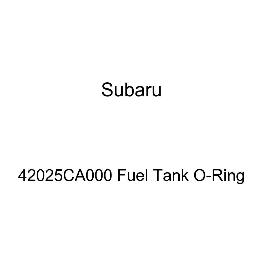 Genuine Subaru 42025CA000 Fuel Tank O-Ring