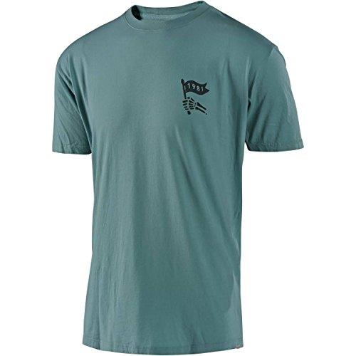 (Troy Lee Designs Victory T-Shirt-Feldspar-XL)