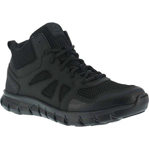 (リーボック) Reebok Work レディース シューズ?靴 RB805 Sublite Cushion Tactical Mid ST Work Shoe [並行輸入品]