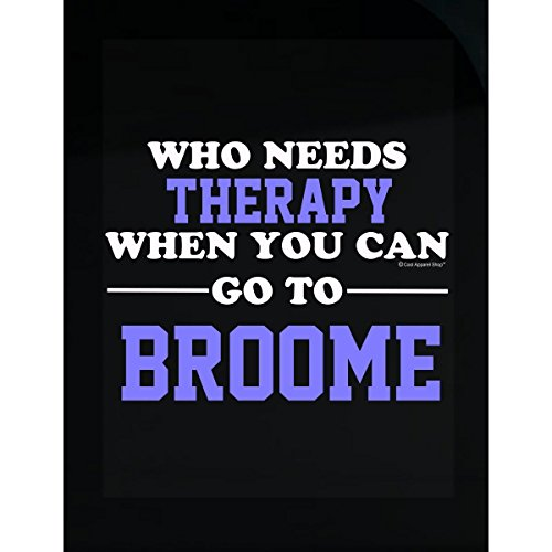 Who Needs Therapy When You Can Go To Broome - - Shops Broome