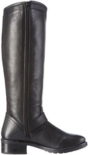 KickersPAULIN 531210-50 - Botas altas para mujer Negro (8)