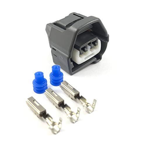 2-Pin Connector Kit for Toyota Supra 2JZ-GTE Cam Position Plug Clip