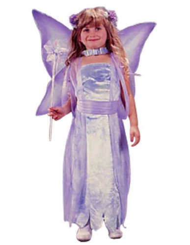 Water Color Fairy Toddler Costumes (WATER COLOR FAIRY TODDLER)