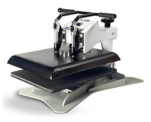 Geo Knight DK20S For Heavy Heat Press Printing Business
