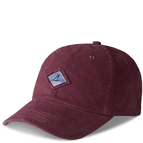 Sperry Top-Sider Burgee Saltwash Canvas Hat Unisex One Size Fig from Sperry Top-Sider