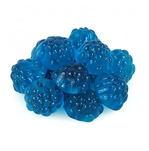 Berry Blue Gummy Raspberry (2 Lb)