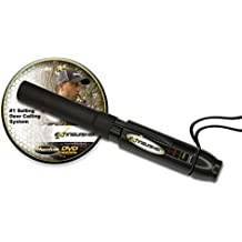 Extinguisher Deer Call (Black) with DVD Instructional!