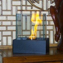 Nu-Flame Lampada Tabletop Ethanol Fireplace