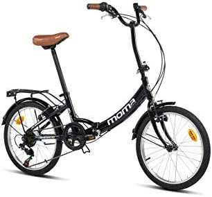 Bicicleta plegable decathlon