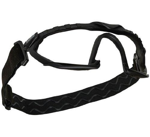 Bollé stainjet con espuma y correa de las gafas balísticos/protección gafas - combat Kit