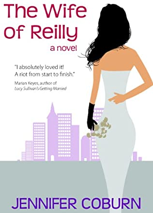 book cover of The Wife of Reilly