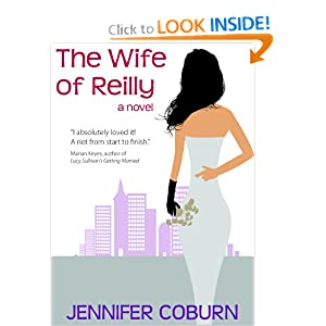 The Wife of Reilly Jennifer Coburn