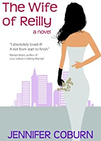 The Wife Of Reilly by Jennifer Coburn ebook deal