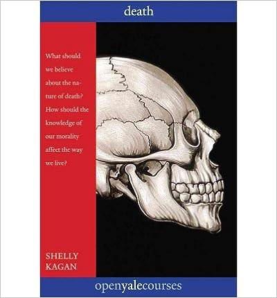 [ [ [ Death[ DEATH ] By Kagan, Shelly ( Author )Apr-24-2012