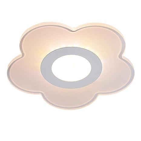Funda Ultra Fina moderna lámpara de techo LED Lámpara de ...