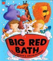 Big Red (Big Red Bath)