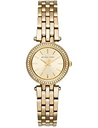 Women's Darci Gold-Tone Watch MK3295
