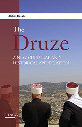 Druze The Culture History Prospects Epub