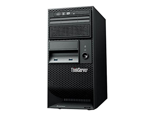 Lenovo ThinkServer TS140 70A40037UX 4U Tower Server Intel Core i3-4150 3.5Ghz