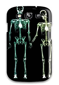 New X Ray Family Tpu Case Cover, Anti-scratch ZippyDoritEduard Phone Case For Galaxy S3