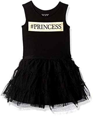 The Children's Place Baby-Girls' Sweet Li'l Tiered Dress