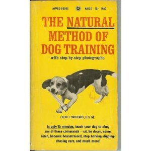 Natural Method of Dog Training
